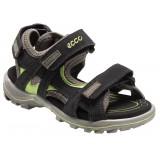 Der findes sandaler til stranden, til vandring, til hjemmet og mange flere (foto eventyrsport)
