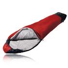 En super lækker sovepose (foto: eventyrsport.dk)