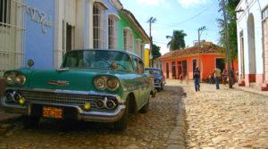 Cuba er en oplevelse for livet! (foto: svanerejser.dk)